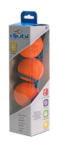Buy Bargain Djubi Ball Refill-Large