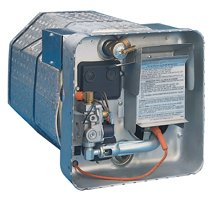 Rv Motorhome Trailer Replacement Water Heater, Dsi & Electric, 6 Gal.