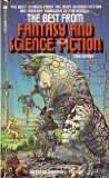 img - for The Best From Fantasy and Science Fiction - 22nd Series book / textbook / text book