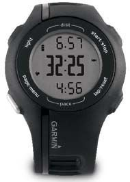 Garmin Forerunner 210 Water Resistant GPS Enabled