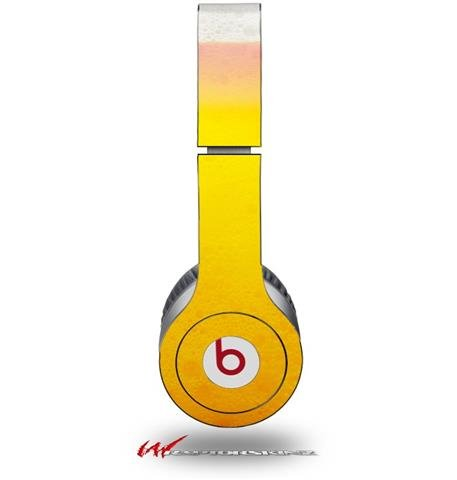 Beer Decal Style Skin (Fits Genuine Beats Solo Hd Headphones - Headphones Not Included)