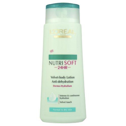 L'Oréal Paris Nutrisoft 24 Hour Dry Body Expertise