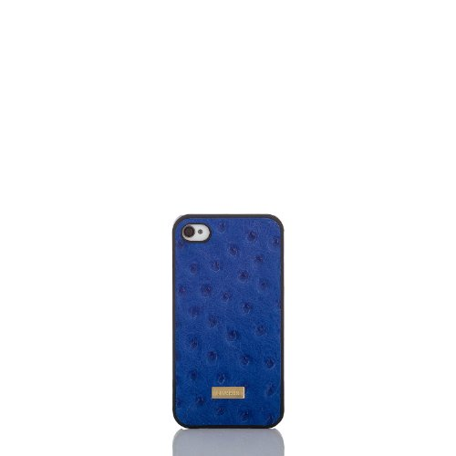IPhone 4 Case<br>Electric Blue Normandy