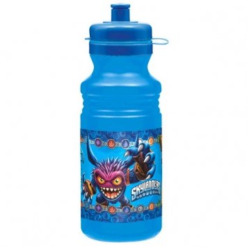 Skylanders Drink Bottle