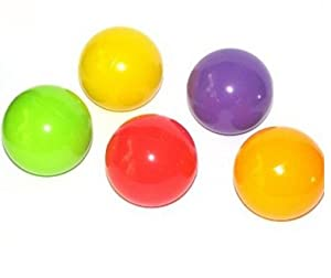 Replacement Ball Set for Elefun Poppin Park Busy Ball Popper, playskool, review, toy, fisher