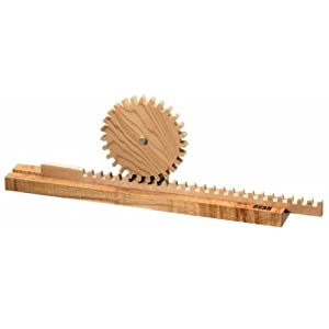 gear simple machine definition