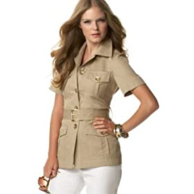 Authentic Khaki Clothing - Safari/Bush Jackets, Pants, Shorts and