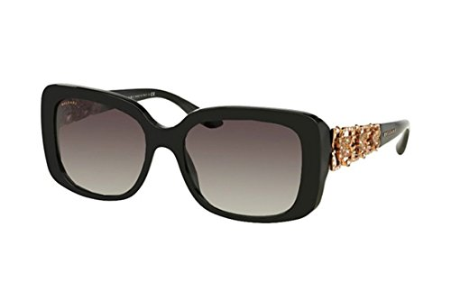 Bvlgari BV8167B 5018G 55mm Sunglasses