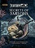 Secrets of Sarlona (Dungeons & Dragons d20 3.5 Fantasy Roleplaying, Eberron Supplement)(Keith Baker/Scott Fitzgerald Gray/Glenn McDonald/Chris Sims)