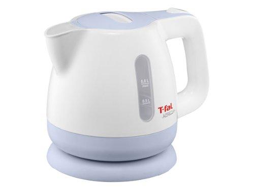 Tefal T-FAL apraxia plus 0.8 L electric kettle BF8054JP sky blue