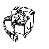 Broan 99080200 Ductless Range Hood Motor