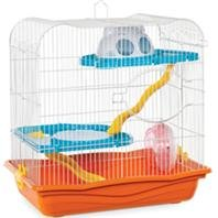 Prevue Pet Products 067419 Hamster Haven - 21.62 in.