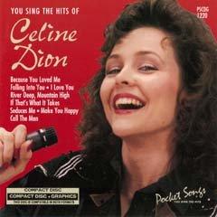 Celine Dion - Hits Of Celine Dion