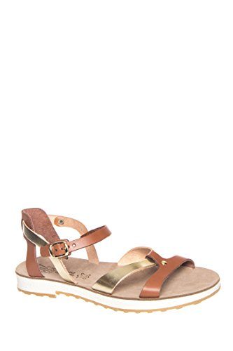 Marigold Sandal