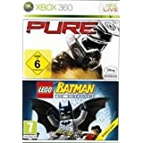 "Pure + Lego Batmanvon ""Microsoft"""