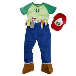 handy costumes