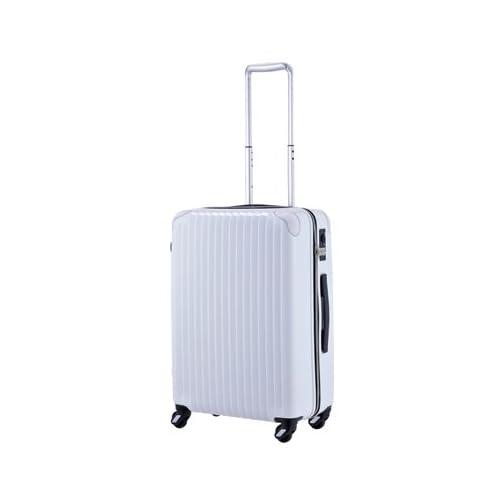 TRIO スーツケース トリオ カーゴ(CARGO)エアトランスM 【57.5cm】 CAT-633サンドホワイト