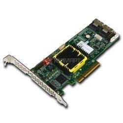 Adaptec ASR-5805/512MB SAS RAID Controller
