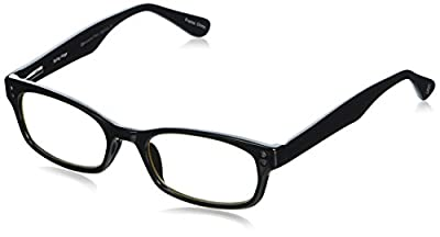 GAMMA RAY ESSENTIALS GR E-804 Computer Glasses Anti Harmful Glare, UV and Blue Rays