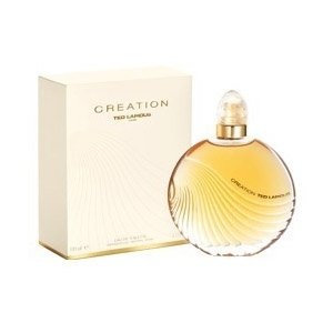 Creation Ted Lapidus profumo per donna