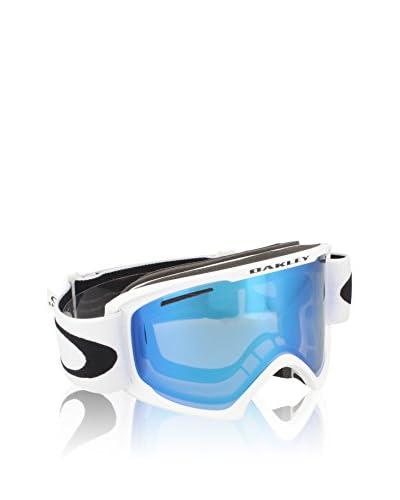 OAKLEY Occhiali da Neve O2 XL MOD. 7045 CLIP59-374 Nero Unica