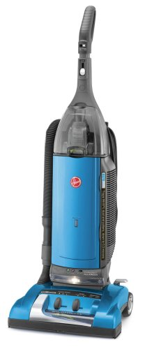Best review of hoover windtunnel anniversary upright for Miele vacuum motor burn out