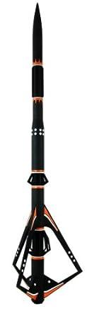 Estes Black Star Voyager Model Rocket Kit
