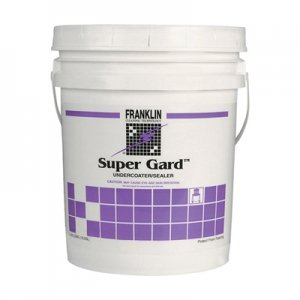 Franklin SuperGard Ready To Use Floor Undercoater and Sealer, 5 Gallon Pail -- 1 pail.