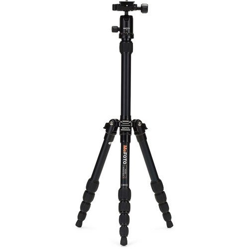 Mefoto A0350Q0K Backpacker Travel Tripod Kits