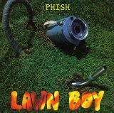 Lawn Boy by Phish (1992-05-05)