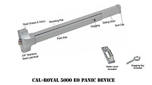 Cal-Royal 36