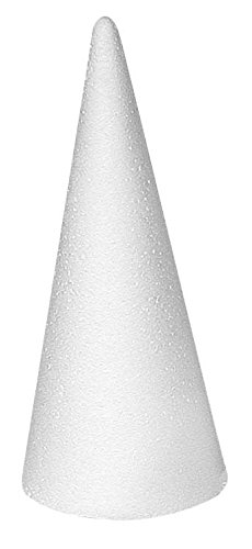 cone-en-polystyrene