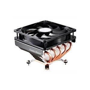 a9081a7927 クーラーマスター 風神鍛 intel LGA775/1156/1366 [CoolerMaster] i7やi5にも対応  静音性と冷却性能に優れた大型CPUファン