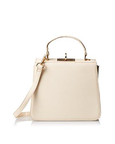 Nila Anthony Women's Structure Mini Bag, Ivory