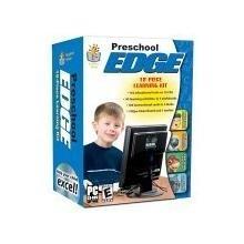 Preschool Edge: 10 Educational Titles On 10 Cds front-622641