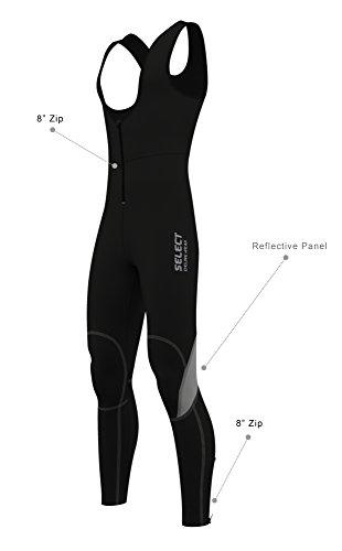 select-mens-cycling-bib-tights-softshell-thermal-bib-pant-super-roubaix-bibtights-xl-36-38-inseam-30