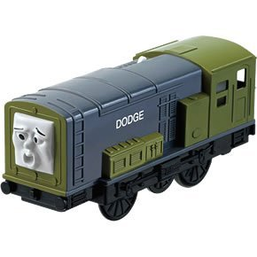 Thomas & Friends Trackmaster Dodge Motorized Engine
