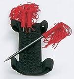 Ninja Spikes: couteau