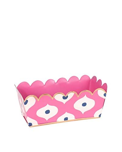 Jayes Sloane Bathroom Storage, Pink