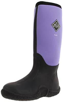The Original MuckBoots Women's Tack Classic Limited Edition Boot