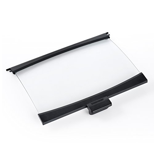 Glass Lid For Secura Reversible Grill Griddle Gr-1503Xl