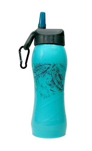 Use 100% reclylable, non-toxic and safe Stainless Steel Water Bottles for outdoor activities, and to save our planet
