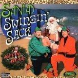 KROQ Kevin & Bean Santa's Swingin Sack ~ Blink 182