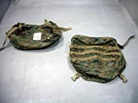 USMC MARPAT ILBE Main Pack Lid Dust Cover Generation 2 from Propper International