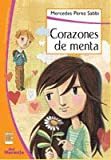img - for CORAZONES DE MENTA (Spanish Edition) book / textbook / text book