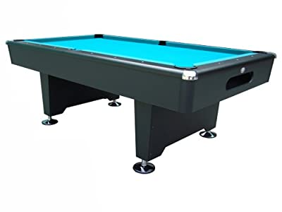 Playcraft Black Knight 7 foot Pool / Billiards Table