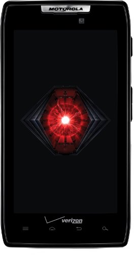 Motorola DROID RAZR 4G Android Phone (Verizon Wireless)