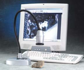 Ken-A-Vision 7200U Digital Video Flex Cameras: Camera, Microscope, Resolution- 1024X768