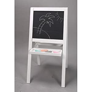 Gift Mark Art Easel/Dry Erase Board
