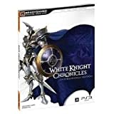 "White Knight Chronicles Signature Series Strategy Guide (Bradygames Signature Guides)von ""BradyGames"""